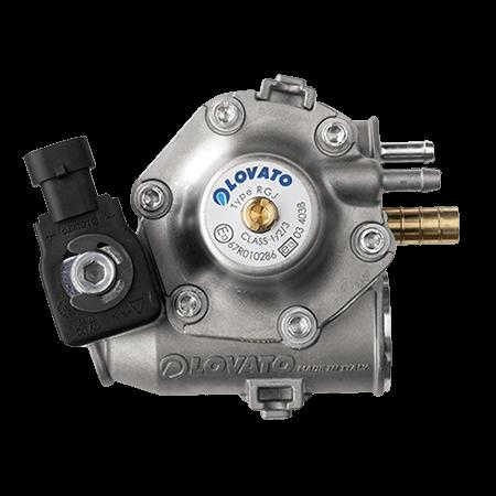Συστήματα LPG - Autopneumon Ιωάννινα - Συνεργείο υγραεριοκίνησης